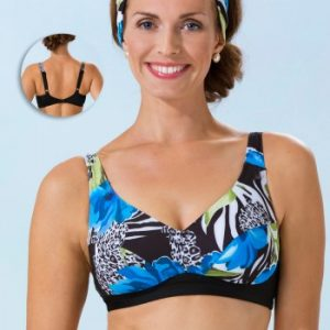 Miss Mary Lined Bikini Bra E