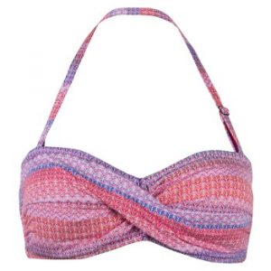 Native Pattern Bandeau B-D Cup