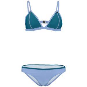 Pop Rock 2.0 Bikini Blue Bikini