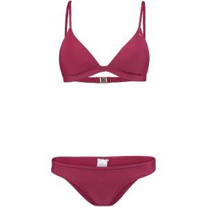 Balmy Night Bikini Red Bikinis