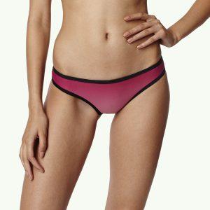 Neoswim Copacabana Bikini Bottom Red Bikinis