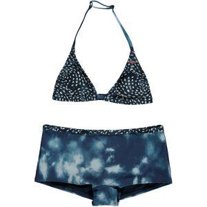Selva Shorty Bikini Blue Bikinis