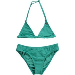 Essential Bikini Green Bikinis