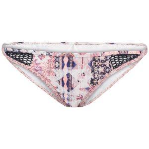 Crochette Insert Bikini Bottom Pink Bikinis