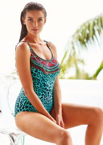 Anita Comfort Wild Digital Maxima Swimsuit