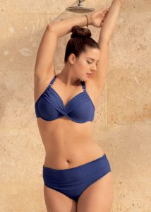 Anita Comfort Eugenia Bikini In Blue