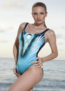 Goldfish Evita Swimsuit