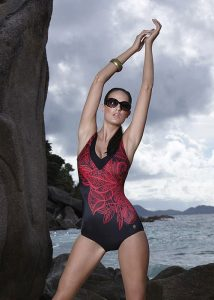 Glumann Zarah Swimsuit