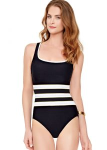 Gottex Regatta Three Way Swimsuit