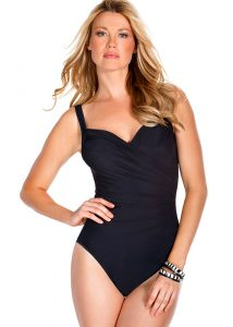 Miraclesuit Must Haves Sanibel Swimsuit