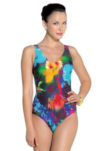 Palm Beach Amazonas Swimsuit