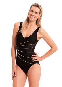 Palm Beach Epithesen Golden Rays Swimsuit