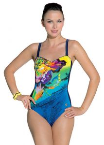 Palm Beach Solaris Swimsuit