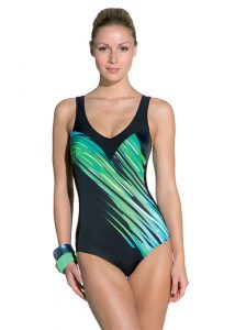 Palm Beach Wave Swimsuit