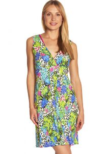 Rosch Jungle Sun Dress