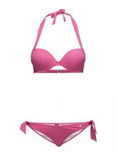 EA7 Women'S Knit Bikini