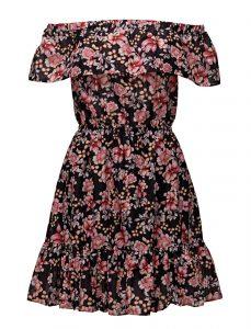 Seafolly Nouveaufloral Offshouldr Dress