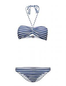Hilfiger Denim Thdw Stripe Bikini 15