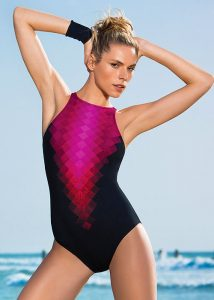 Gottex Profile Sport Techno Swimsuit