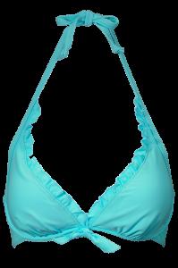 Halterneck-bikiniyläosa