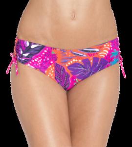 Painted Tulum -bikinihousut