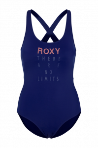 Keep It Roxy one piece swimsuit -uimapuku
