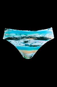 Kiruna Midrise -bikinihousut