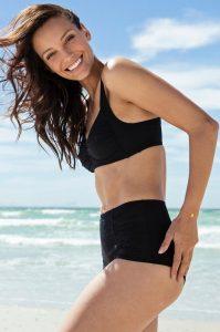 Lucy-bikinihousut