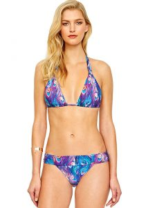 Gottex Dream Catcher Triangle Bikini