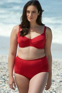 Saga-bikinihousut