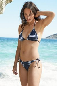 Sandra-bikinihousut