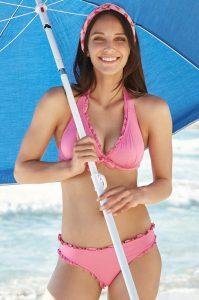 Samira-bikinihousut