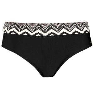 Zig-Zag Folded Brief