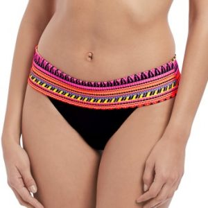 Way Out West Sunset Classic Fold Brief