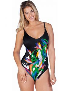 Dolores Cortes Cayman Swimsuit
