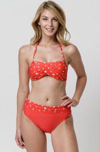 Pompom-bikinihousut