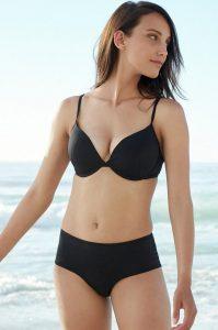 Linn-bikinihousut