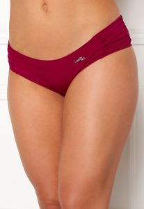 Seashore Bikini Bottom Deep Red XS (