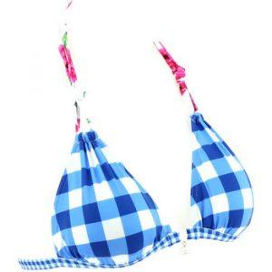 Bikinit   zeno merrilies - Blue