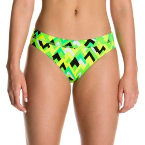 Bikinit   Sports Brief - Green