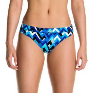Bikinit   Sports Brief - Blue