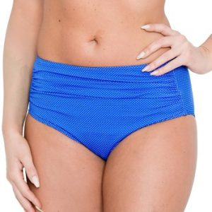 Blue Bay Bikini Maxi Brief