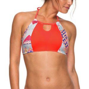 Bikinit   Aloha  Croc Top - Pink