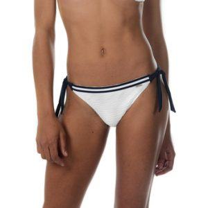 Bikinit   Sadia Aldrige - White