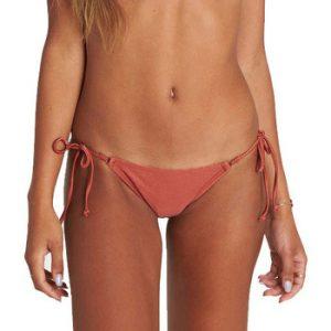Bikinit   Love bound tie isla - Pink
