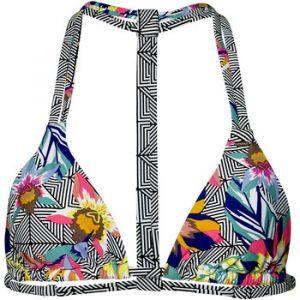 Bikinit   Triangle fancy back - Multicolour