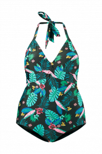 Jrteya Soffi swimsuit -uimapuku