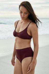 Brief Sunflower -bikinihousut