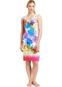 Feraud Sundance Sleeveless Sun Dress