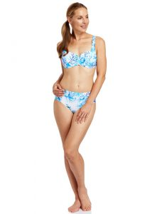 Rosch Great Barrier Reef Underwired Bikini